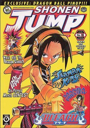 Shonen Jump 18-A