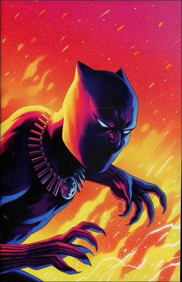 Marvel Tales: Black Panther 1-B by Marvel