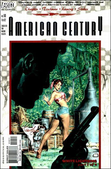 American Century 10-A by Vertigo