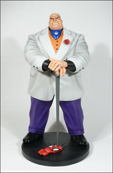 Marvel Statues (Bowen) Kingpin 1/700 by Bowen Designs
