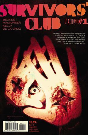 Survivors' Club 1-A