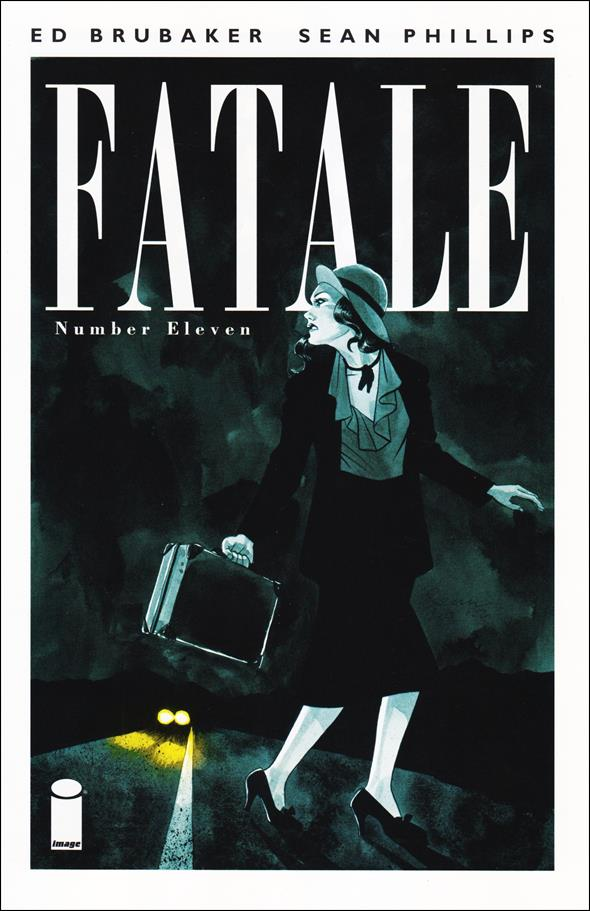 Fatale (2012) 11-A by Image