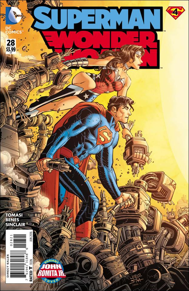 Superman/Wonder Woman (2013/12) 28-B