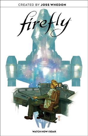 Firefly: Watch How I Soar nn-A