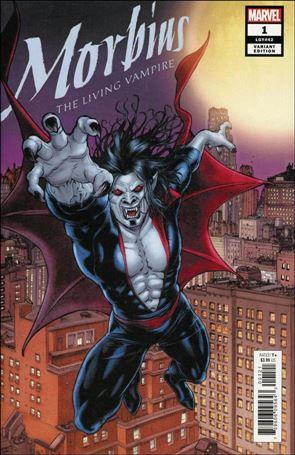 Morbius 1-C