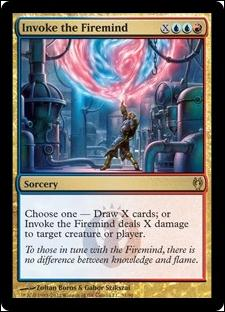 Magic the Gathering: Duel Decks: Izzet vs. Golgari (Base Set)31-A by Wizards of the Coast
