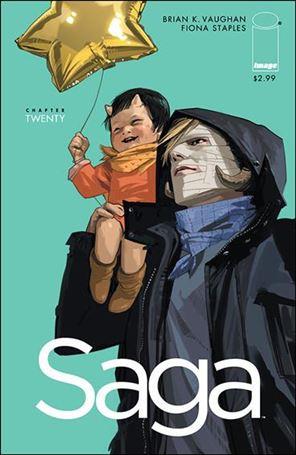 Saga 20-A