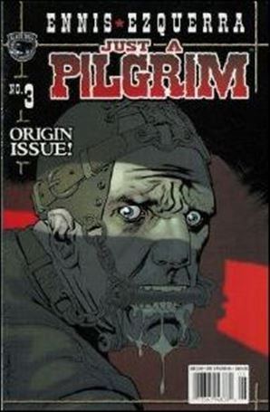 Just a Pilgrim 3-A