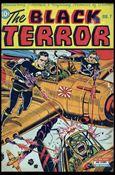 Black Terror (1942) 7-A