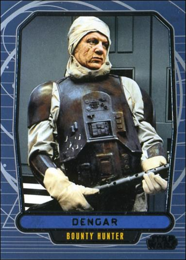 Star Wars Galactic Files (Base Set) 137-A by Topps