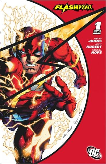 Flashpoint (2011) 1-F by DC