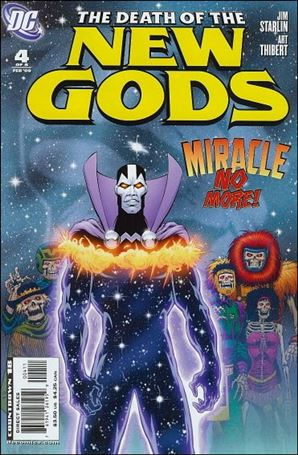 Death of the New Gods 4-A