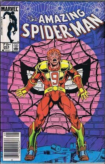Amazing Spider-Man (1963) 264-B by Marvel