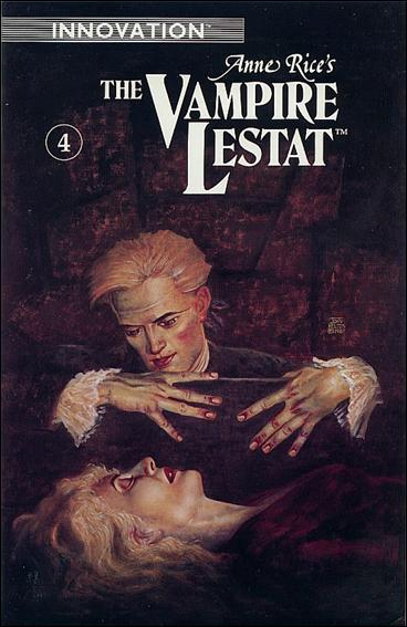 Anne Rice's the Vampire Lestat 4-A by Innovation