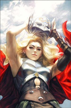 Mighty Thor (2016) 705-E