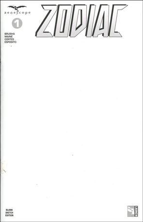 Zodiac 1-F
