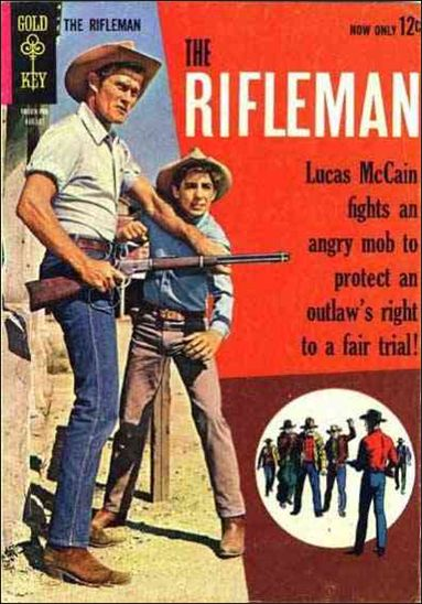 Rifleman 16-A by Dell