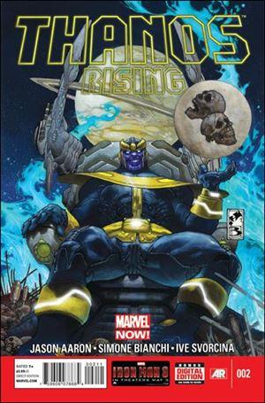 Thanos Rising 2-A