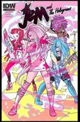 Jem & the Holograms 1-G