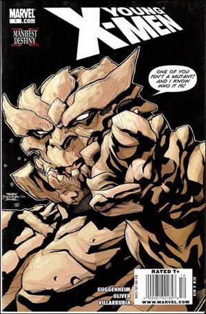 Young X-Men 7-C
