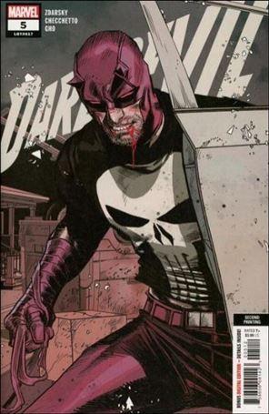 Daredevil (2019) 5-C