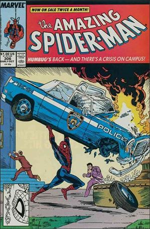 Amazing Spider-Man (1963) 306-A