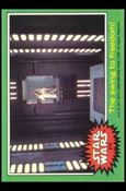 Star Wars: Series 4 (Base Set) 219-A
