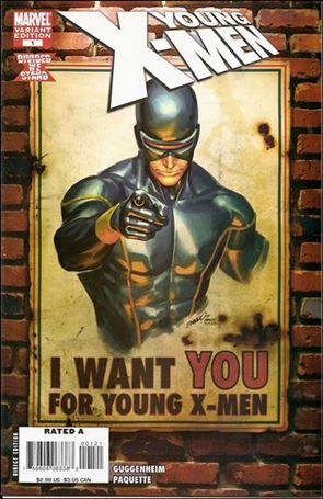 Young X-Men 1-C