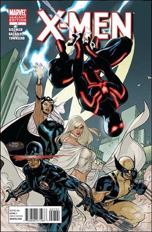 X-Men (2010) 7-C
