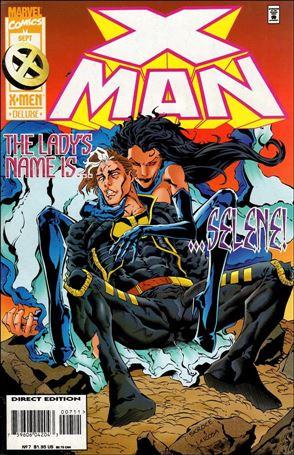 X-Man 7-A