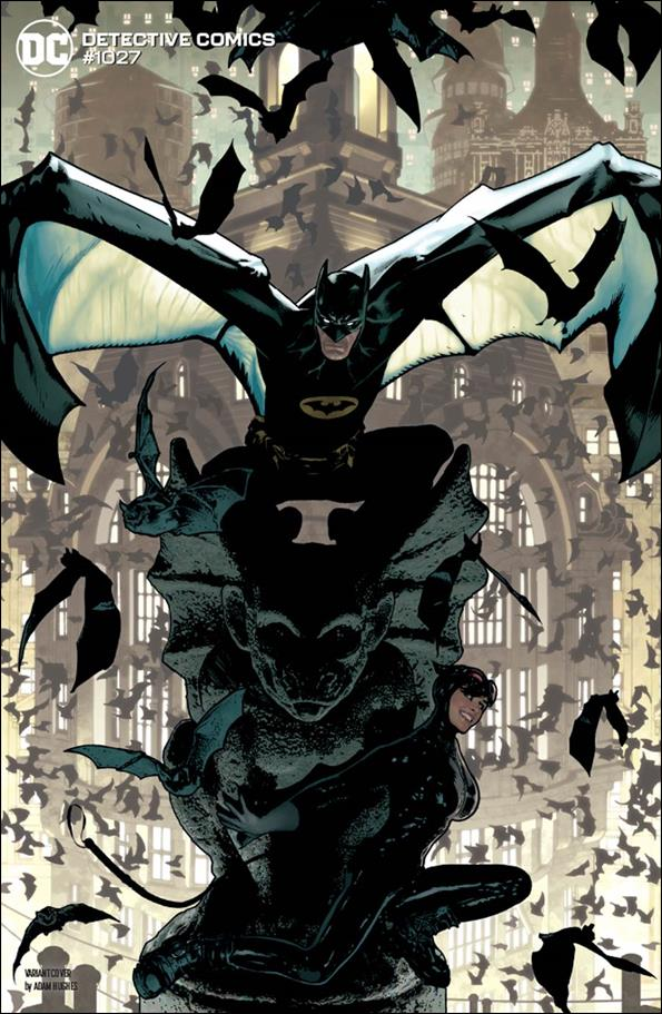 Detective Comics (1937) 1027-J by DC