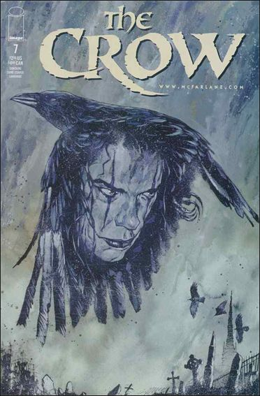 Crow (1999) 7-A by Image