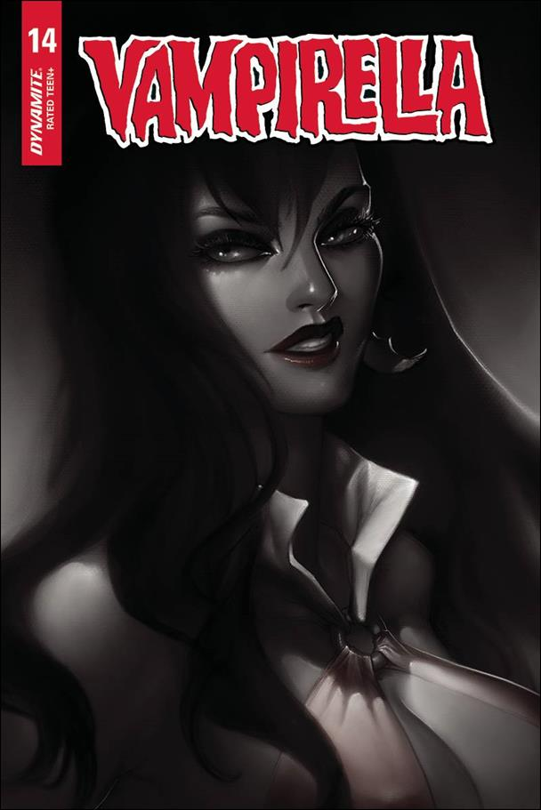 Vampirella (2019) 14-G by Dynamite Entertainment