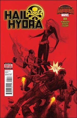 Hail Hydra 4-A