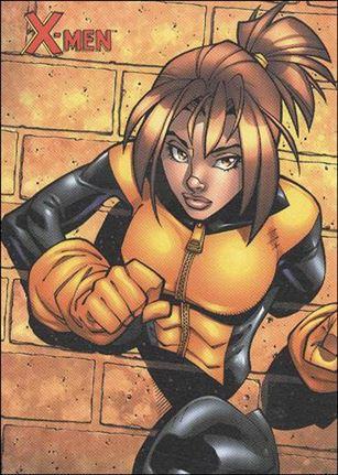 X-Men Archives (Base Set) 56-A