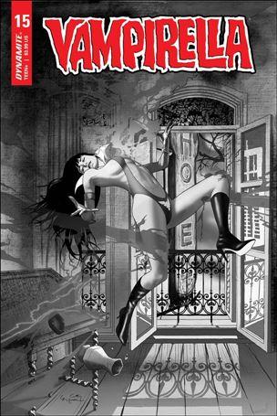 Vampirella (2019) 15-M