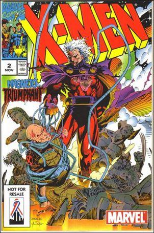 X-Men (1991) 2-B