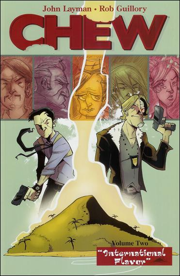 Chew 2-A by Image