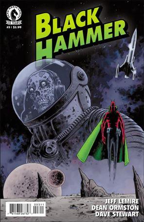 Black Hammer 3-A