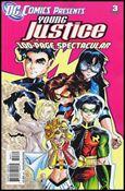 DC Comics Presents: Young Justice 3-A