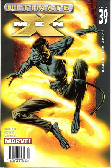 Ultimate X-Men (2000) 39-B by Marvel