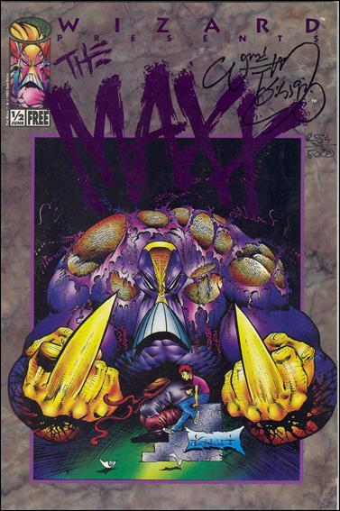 Maxx 1/2-B by Image