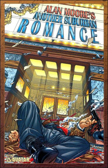 Another Suburban Romance 1-B by Avatar Press