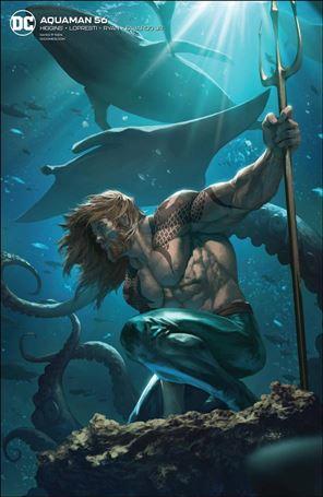 Aquaman (2016) 56-B