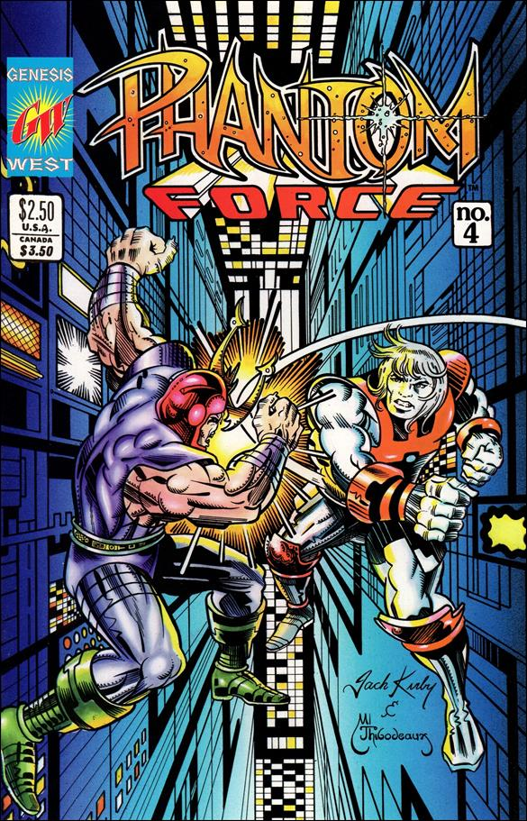 Phantom Force 4-A by Image