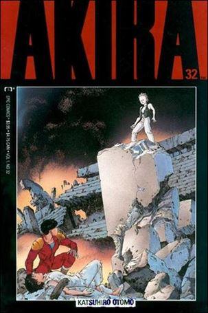 Akira 32-A