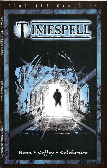 Timespell 2-A by Club 408 Graphics
