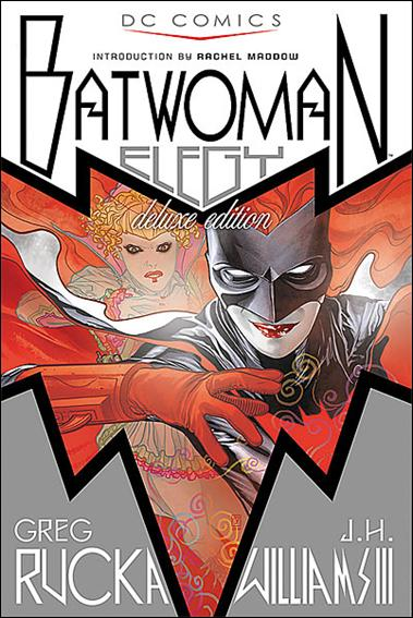 Batwoman: Elegy - The Deluxe Edition nn-A by DC