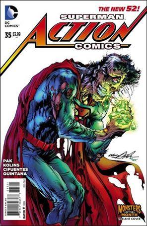 Action Comics (2011) 35-B