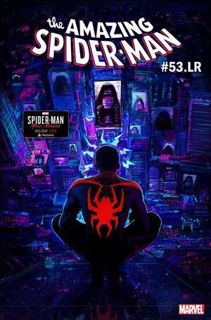 Amazing Spider-Man (2018) 53.LR-C